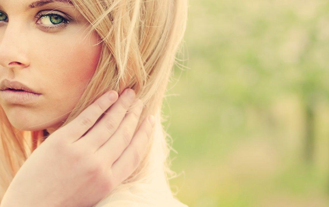 jak przygotować skórę twarzy na wiosnę?