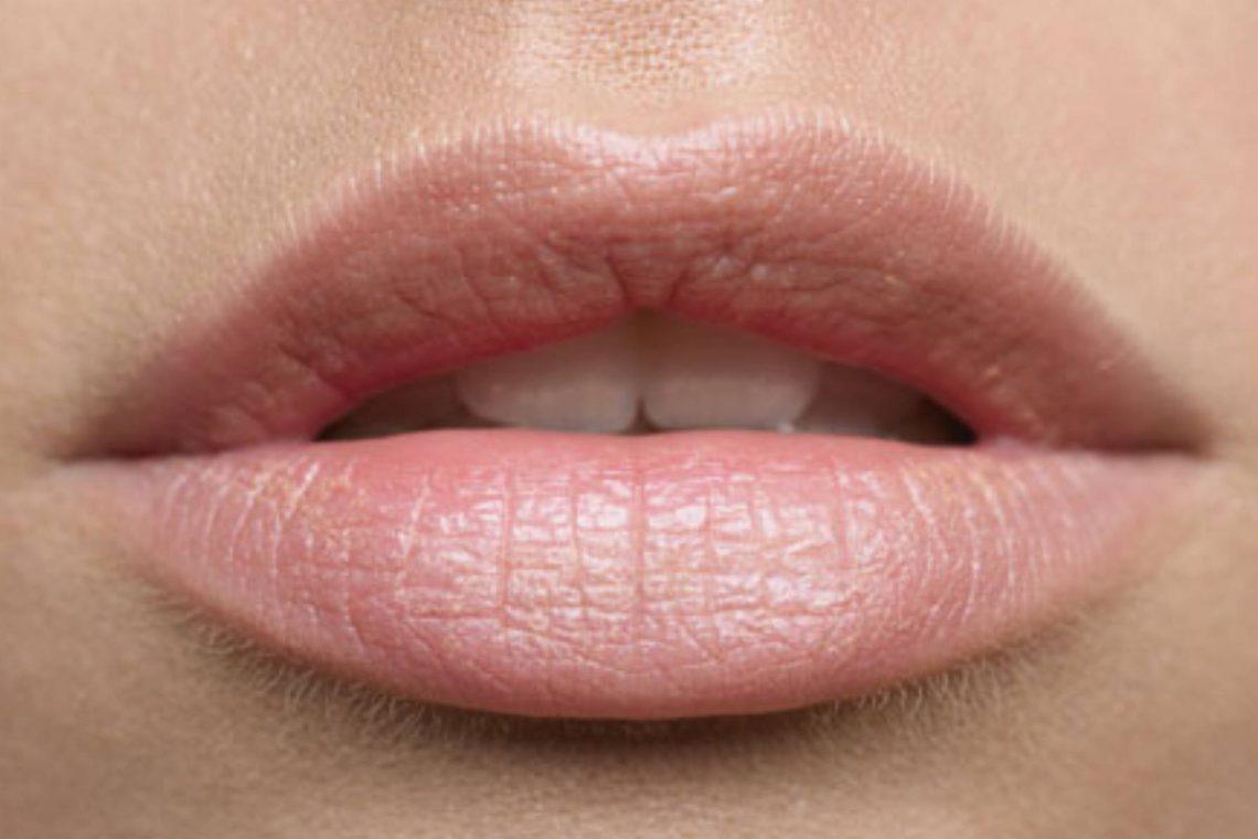 sposoby na piękne usta