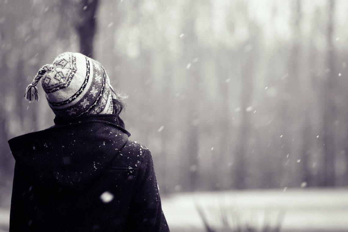 ochrona skóry zimą