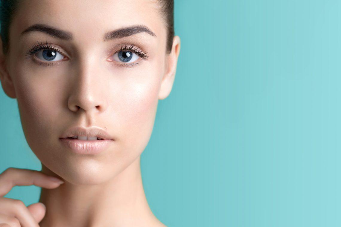 piramida piękna w pielęgnacji skóry