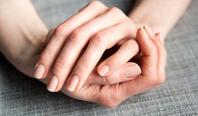 sposoby na ładne paznokcie