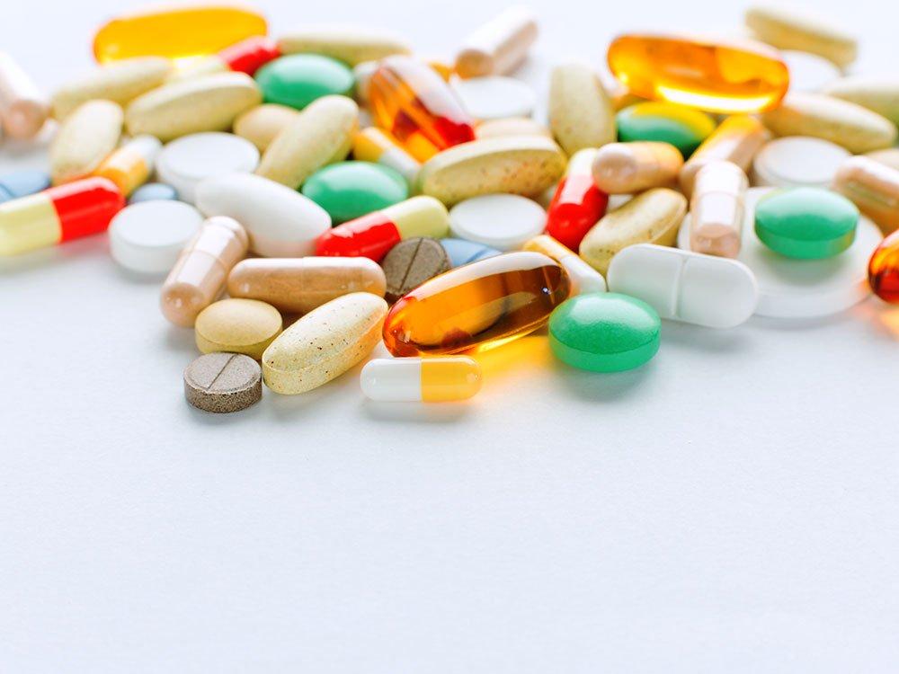 witaminy w pielęgnacji ciała